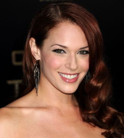 Amanda Righetti Phone Number, House Address, Email Id, Contact Address