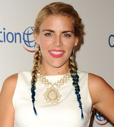 Busy Philipps Phone Number, House Address, Email Id, Contact Address