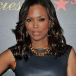 Aisha Tyler Contact Address, Phone Number, House Address, Email ID