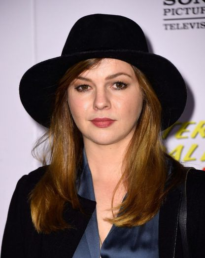 Amber Tamblyn Contact Address, Phone Number, House Address, Email ID