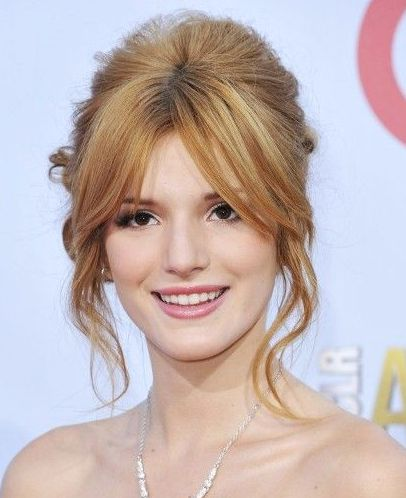 Bella Thorne Contact Address House, Phone Number & Email ID