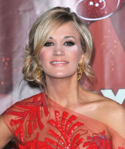 Carrie Underwood Contact Address, Phone Number, House Address, Email ID
