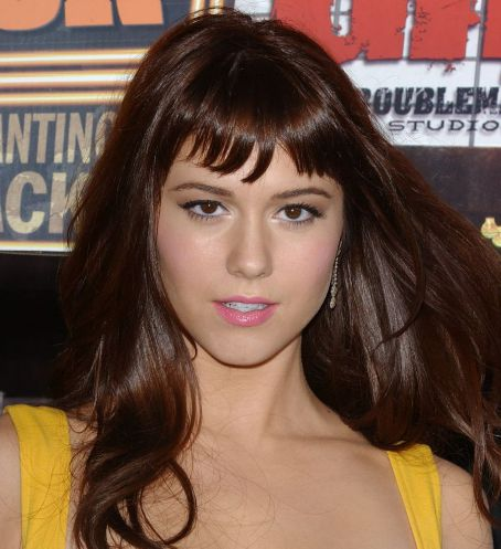 Mary Elizabeth Winstead Contact Address, Phone Number, Email ID, House