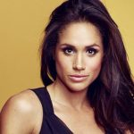 Meghan Markle Height, Weight, Body Measurements, Biography