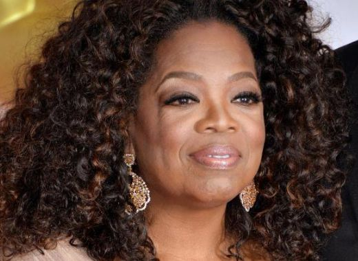 Oprah Winfrey Contact Address, Phone Number, House Address, Email ID