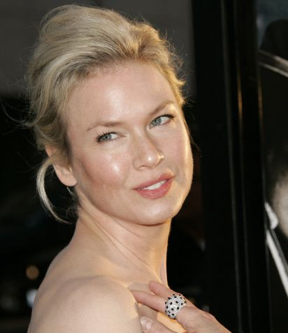 Renée Zellweger Contact Address, Phone Number, House Address, Email ID
