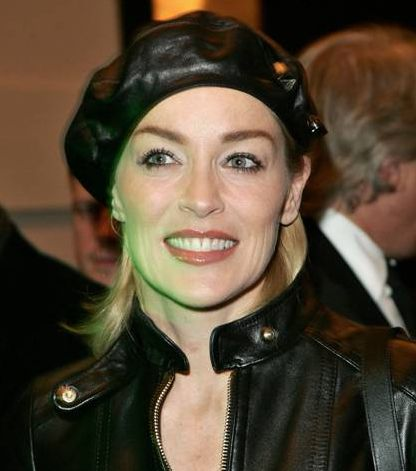 Sharon Stone Contact Address, Phone Number, House Address, Email ID