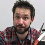Alexis Ohanian Height, Weight, Measurements, Shoe Size, Age, Wiki, Bio