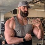 Bradley Martyn Height, Weight, Measurements, Shoe Size, Age, Wiki, Bio