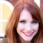 Bryce Dallas Howard Fan Mail Address, Contact Address, Phone Number, Email Id