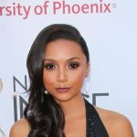 Danielle Nicolet Height, Weight, Body Measurements, Biography