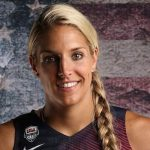 Elena Delle Donne Height, Weight, Measurements, Bra Size, Biography