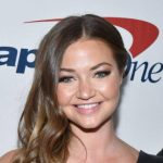 Erika Costell Height, Weight, Measurements, Bra Size, Biography