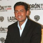 Fernando Colunga Height, Weight, Measurements, Shoe Size, Biography