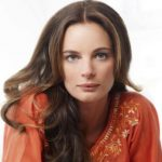 Gabrielle Anwar Height, Weight, Measurements, Bra Size, Age, Wiki, Bio