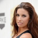 Katherine Webb Height, Weight, Measurements, Bra Size, Biography