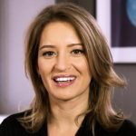 Katy Tur Height, Weight, Measurements, Bra Size, Age, Wiki, Bio