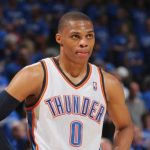 Russell Westbrook Height, Weight, Measurements, Shoe Size, Biography