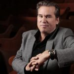Val Kilmer Height, Weight, Measurements, Shoe Size, Biography
