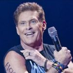 David Hasselhoff Height, Weight, Measurements, Shoe Size, Biography