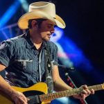 Brad Paisley Height, Weight, Measurements, Shoe Size, Biography, Wiki