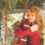 Charo Height, Weight, Measurements, Bra Size, Shoe Size, Bio, Wiki