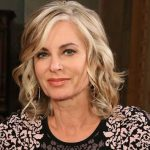Eileen Davidson Height, Weight, Measurements, Bra Size, Shoe, Bio, Wiki