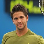 Fernando Verdasco Height, Weight, Measurements, Shoe Size, Biography