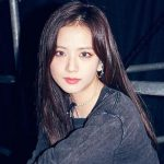 Jisoo Height, Weight, Measurements, Bra Size, Shoe Size, Biography, Wiki