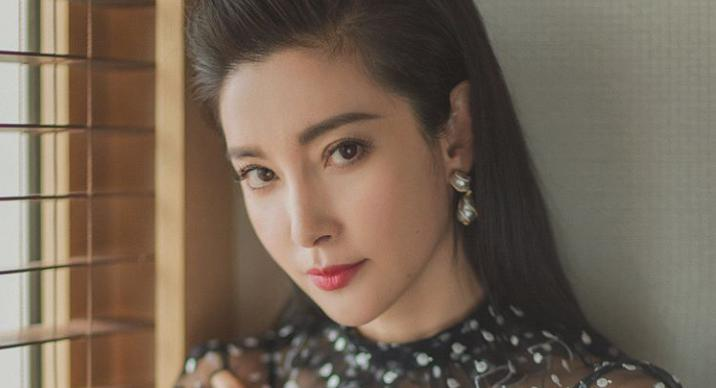 Li Bingbing Height  Weight  Measurements  Bra Size  Shoe