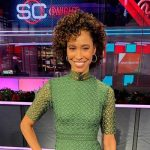 Sage Steele Height, Weight, Measurements, Bra Size, Shoe Size, Biography