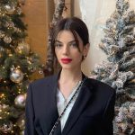 Sonia Ben Ammar Height, Weight, Measurements, Bra Size, Shoe Size, Bio