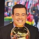 Carson Daly Height, Weight, Measurements, Shoe Size, Biography, Wiki
