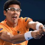 Chung Hyeon Height, Weight, Measurements, Shoe Size, Wiki, Biography