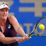 CoCo Vandeweghe Height, Weight, Measurements, Bra Size, Biography
