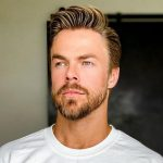 Derek Hough Height, Weight, Measurements, Shoe Size, Wiki, Biography