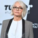 Ellen Barkin Contact Address, Phone Number, House Address, Email Id