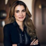 Queen Rania of Jordan Body Measurements, Height, Weight, Age, Wiki, Bio