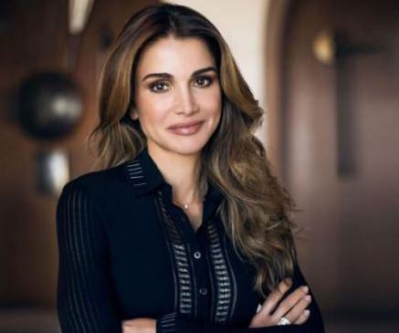 Queen Rania of Jordan Body Measurements, Height, Weight, Age, Wiki, Bio