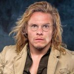 Tony Cavalero Height, Weight, Body Measurements, Shoe Size, Bio, Wiki