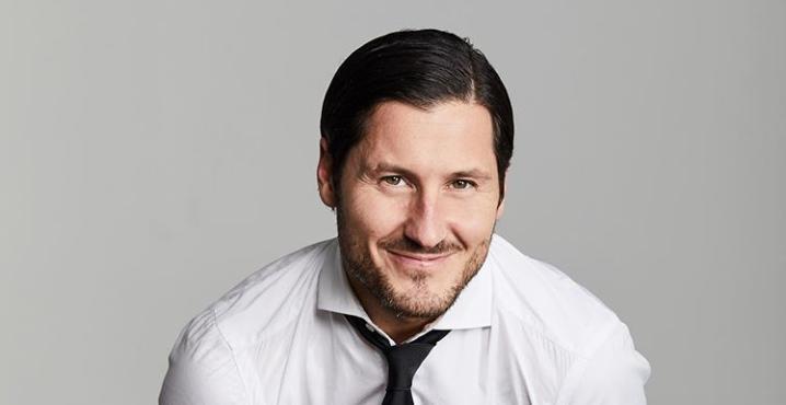 Valentin Chmerkovskiy
