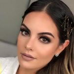 Ximena Navarrete Height, Weight, Measurements, Bra Size, Shoe, Biography