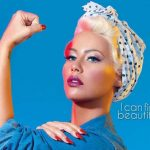 Amber Rose Height, Weight, Measurements, Bra Size, Shoe, Biography