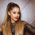 Ariana Grande Height, Weight, Measurements, Bra Size, Shoe, Biography