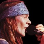 Axl Rose Height, Weight, Measurements, Shoe Size, Biography, Wiki