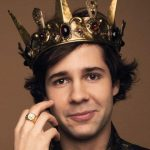 David Dobrik Height, Weight, Measurements, Shoe Size, Wiki, Biography