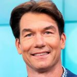 Jerry O'Connell Height, Weight, Measurements, Shoe Size, Biography, Wiki