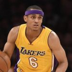 Jordan Clarkson Height, Weight, Measurements, Shoe Size, Wiki, Biography