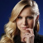 Kristen Bell Contact Address, Phone Number, Fan Mail, Email Id
