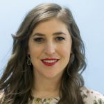 Mayim Bialik Body Measurements, Height, Weight, Biography